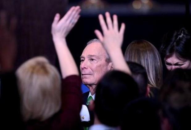 """Bloomberg gaat staat New York helpen met """"tracing-leger"""""""
