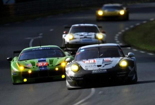 24 Uur van Le Mans wordt uitgesteld naar september
