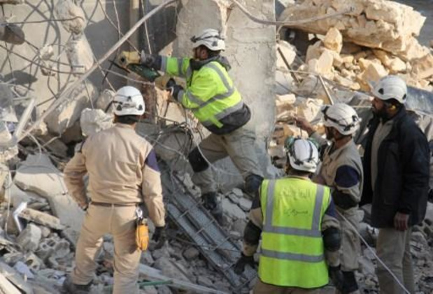 Cinq civils tués dans des tirs du régime syrien visant un hôpital d'Idleb