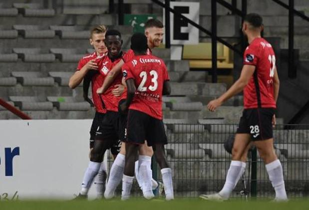 1B PRO League - RWDM ook met tien te sterk voor Lierse