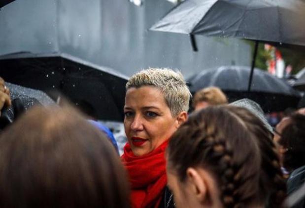 Bélarus: Berlin exige des éclaircissements sur le sort de l'opposante Kolesnikova