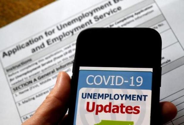 Jusqu'à 180.000 chômeurs temporaires pourraient être licenciés à court terme