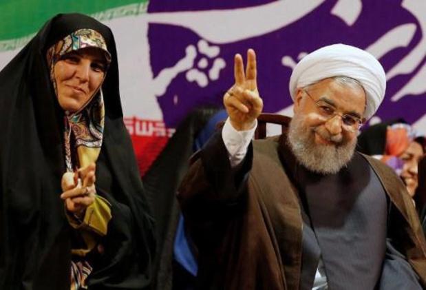 Iraanse ex-vicepresidente gaat in beroep tegen celstraf van 30 maanden