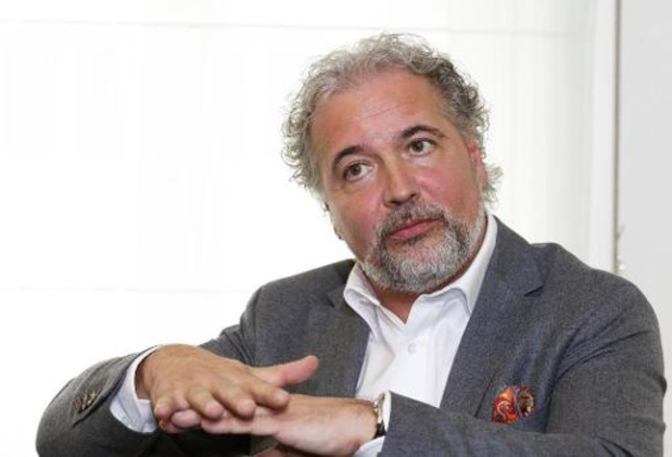 François Fornieri investit dans les chaussures de luxe