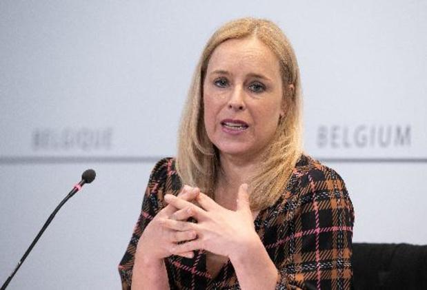 Regering dient stabiliteitsprogramma in bij de Europese Commissie