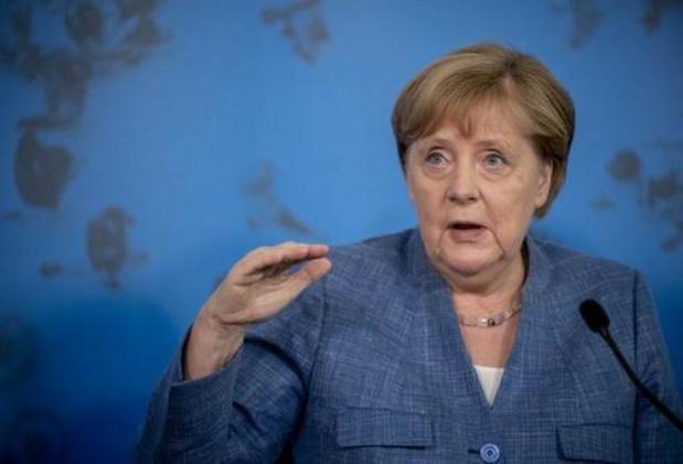 Duitsland heeft geen plannen om vaccinatie te verplichten