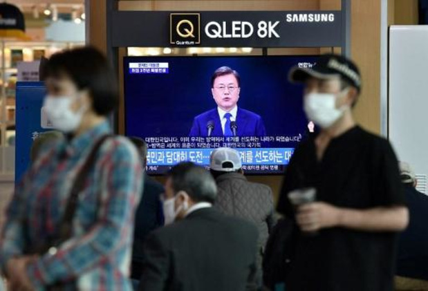 Zuid-Korea registreert sterke stijging van nieuwe gevallen