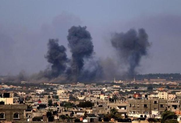 VS kanten zich tegen Franse VN-resolutie die oproept tot staakt-het-vuren
