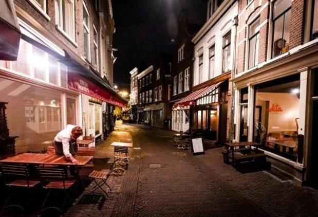5.831 nieuwe coronabesmettingen in Nederland, een nieuw dagrecord