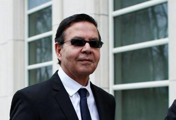 Décès de l'ancien président hondurien Rafael Callejas