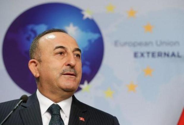 UE-Turquie: Mme Wilmès envisage la modernisation de l'union douanière