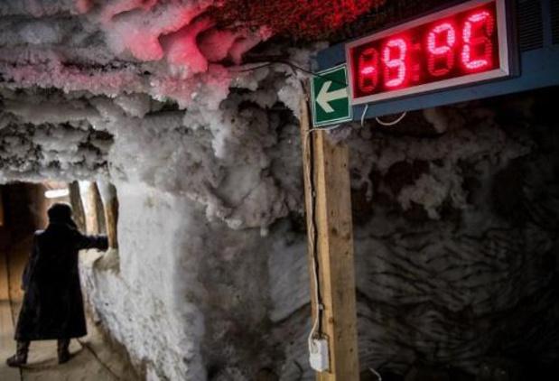 Moscou va réviser les infrastructures à risque sur le permafrost