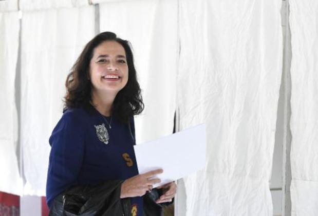 """Christine Defraigne émet """"les plus expresses réserves"""" sur la procédure électorale interne"""