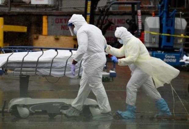 Kaap van twee miljoen besmettingen wereldwijd komt naderbij