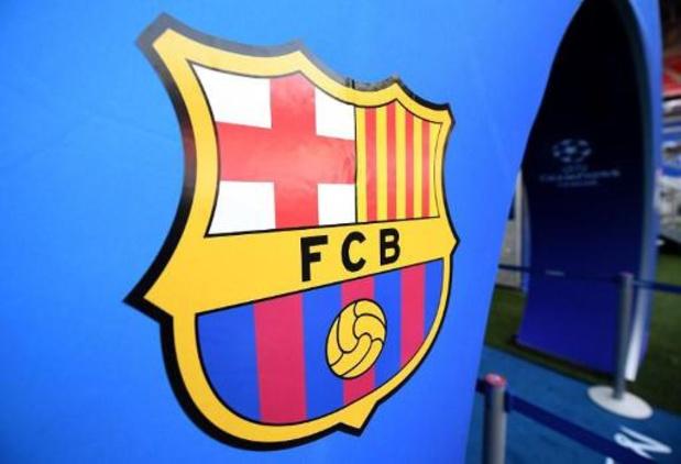 Barcelone reste le club le plus riche des grands clubs au chiffre d'affaires en chute