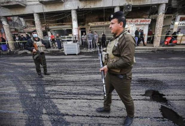 Bagdad kondigt dood topfiguur IS in Irak aan