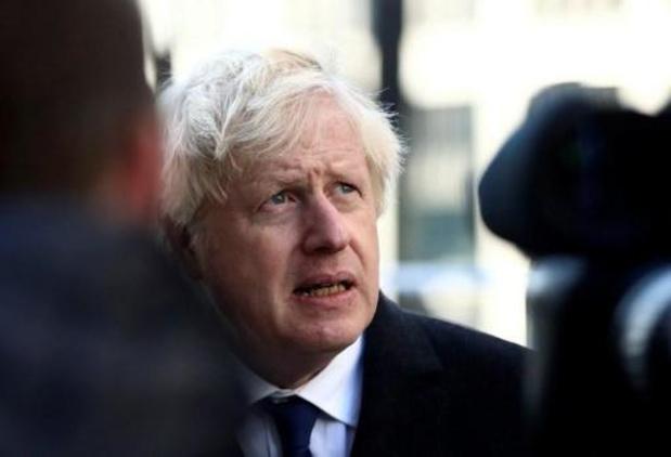 Les 27 appellent à poursuivre les négociations avec Londres et lui renvoient la balle