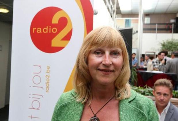 VRT-journaliste Sofie Demeyer wordt woordvoerster bij minister Verlinden