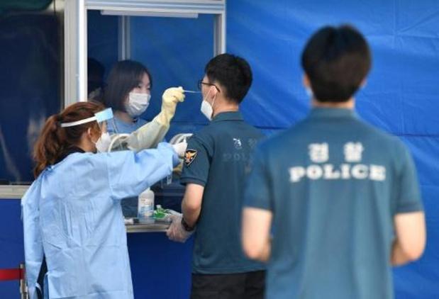 Coronavirus - Zuid-Korea breidt beperkingen uit naar hele land