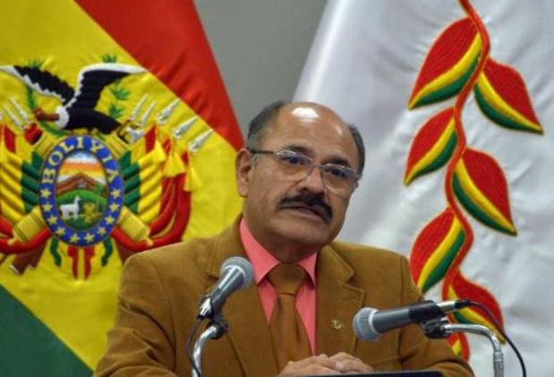 La Bolivie placée en quarantaine à partir de dimanche