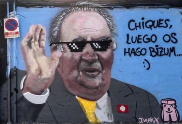 Spaans gerecht opent tweede dossier tegen ex-koning Juan Carlos