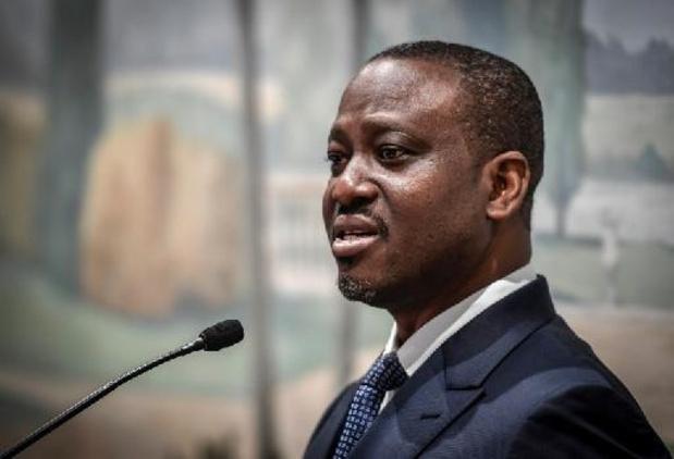 """Côte d'Ivoire: Guillaume Soro jugé par contumace pour """"complot"""""""