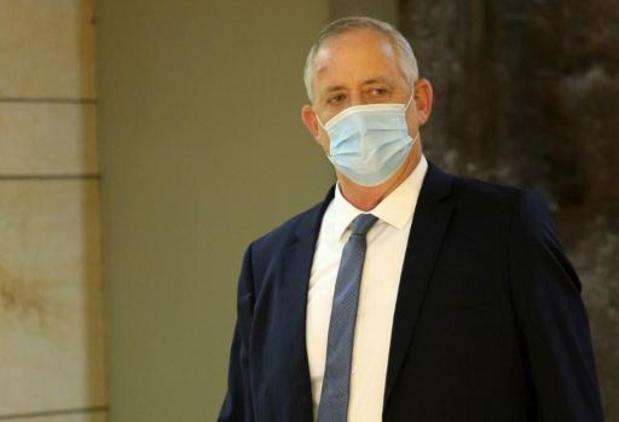 Israël: Gantz ouvre une enquête sur une affaire visant des proches de Netanyahu