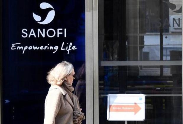 Sanofi werkt aan zelftest via smartphone