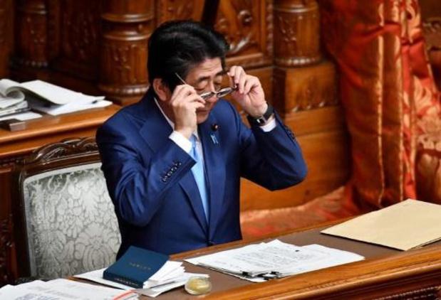 Japon: le gouvernement dévoile un plan de relance de plus de 100 milliards d'euros
