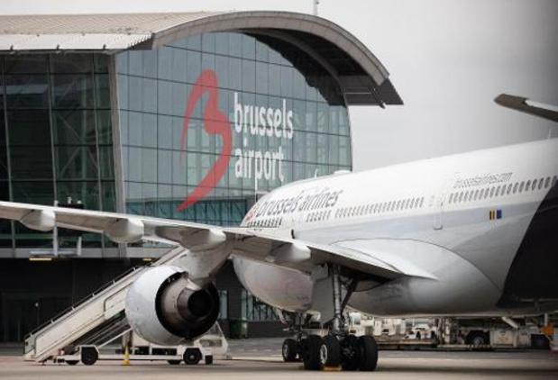 Brussels Airlines geeft 50 euro korting aan wie reis omboekt naar datum in 2020