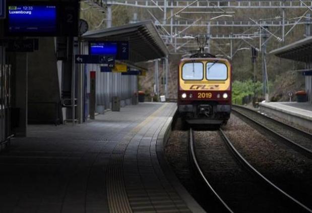 België en Luxemburg ijveren voor modernisering spoorlijn tussen hoofdsteden
