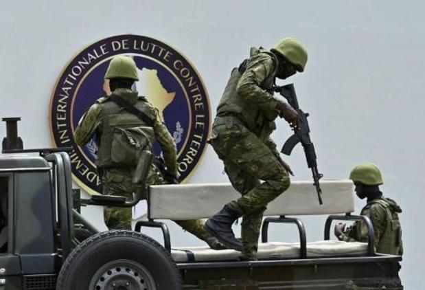 Nigeriaans militair vliegtuig neergeschoten door gewapende groep
