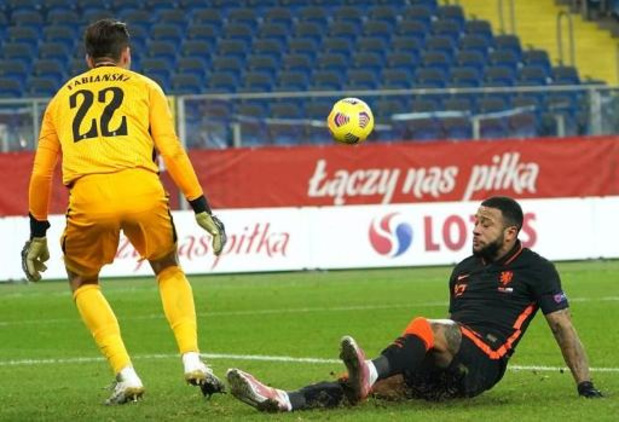 Nations League - Nederland wint van Polen, maar Italië pakt ticket voor Final Four