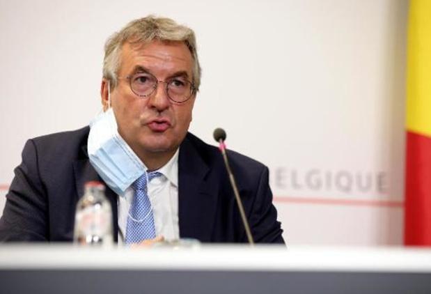 La réforme des APE agite l'arc-en-ciel francophone