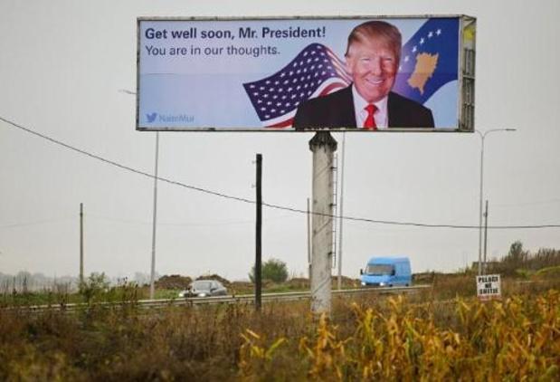 Présidentielle américaine 2020 - Trump tiendra son premier meeting depuis son infection au Covid-19 en Floride lundi