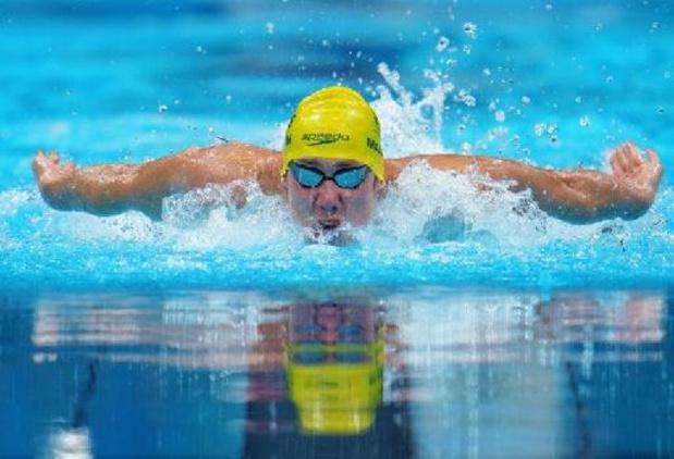 L'Australie offre a ses médaillés paralympiques la même prime qu'aux athlètes olympiques