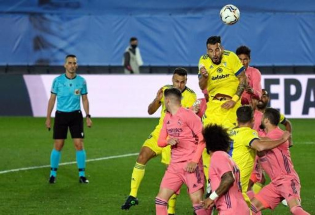 La justice espagnole interdit les matches de Liga les lundis et vendredis