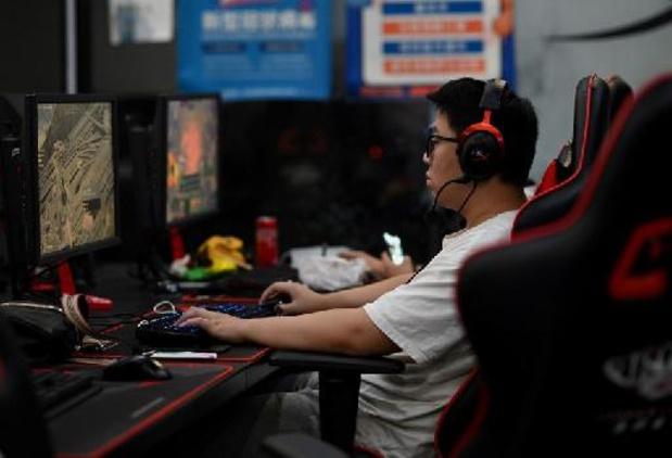 """Jeux vidéo: Pékin ordonne au secteur de """"rompre"""" avec la quête du profit"""