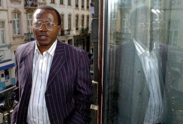 Affaire Chebeya en RDC: 117 organisations réclament l'arrestation du général Numbi