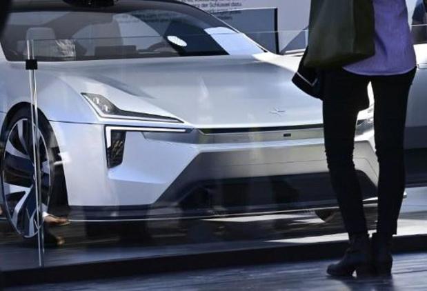 Voor het eerst meer dan 1 op 5 nieuwe wagens elektrisch of hybride