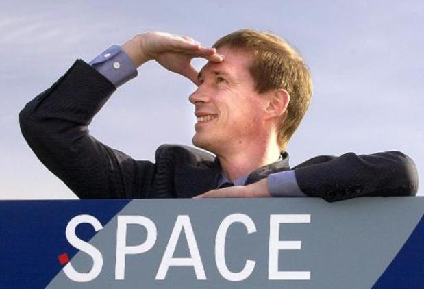 Europees Ruimtevaartbureau ESA zoekt nieuwe astronauten