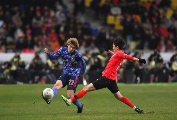 Sint-Truiden leent jonge Japanse verdediger