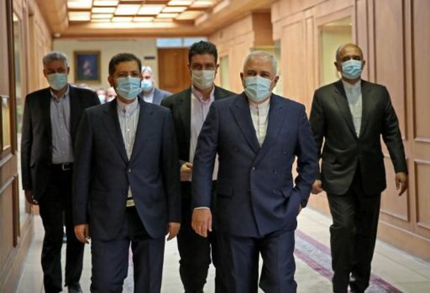 """Iran: le rétablissement des sanctions, une """"déclaration mensongère"""" de Washington"""