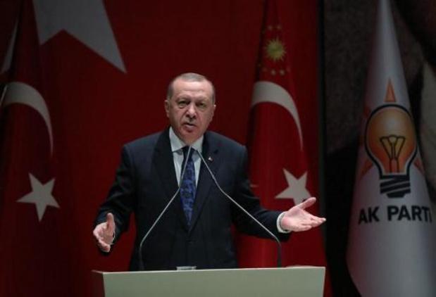 Conflit en Libye - Erdogan annonce le début du déploiement de soldats turcs en Libye
