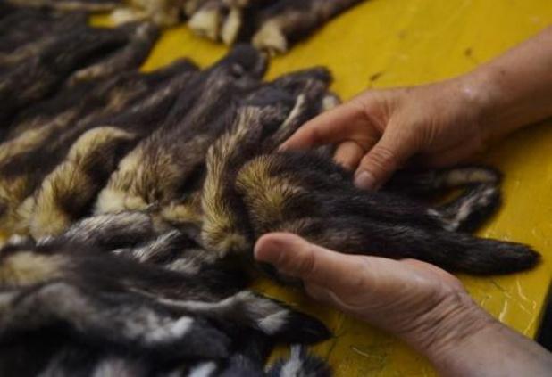 Israël verbiedt als eerste land elke bonthandel voor mode