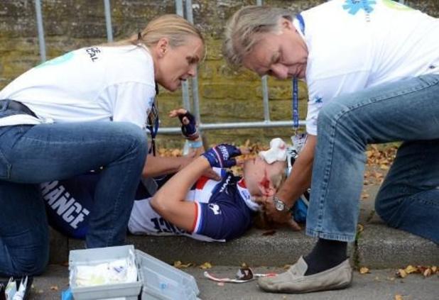 Franse voormalige wielrenster Eva Mottet overleden