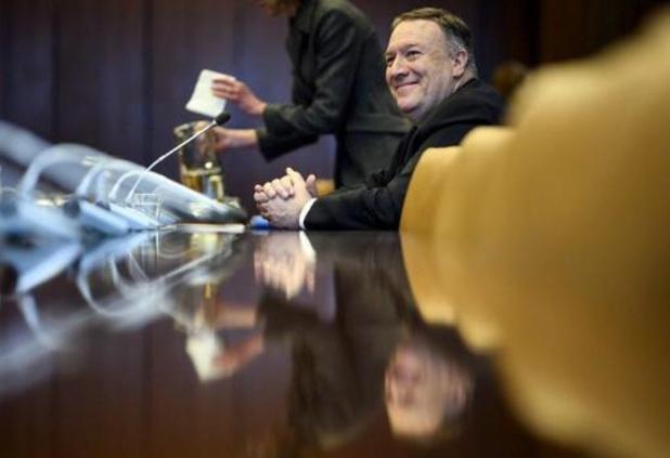 Le patron de l'Onu prône une action concertée pour éviter une récession mondiale