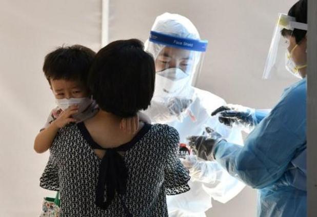 Asie-Pacifique: le coronavirus se propage par les moins de 50 ans