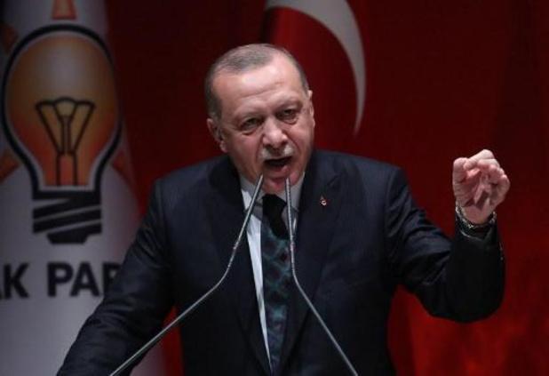 "Pro-Koerdische burgemeesters vier Turkse steden opgepakt wegens ""terrorisme"""