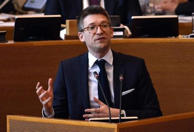 Dermagne, Lalieux en Dedonder worden PS-ministers in federale regering